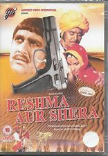 RESHMA AUR SHERA - SUNIL DUTT , WAHEEDA REHMAN - BOLLYWOOD DVD - FREE UK POST