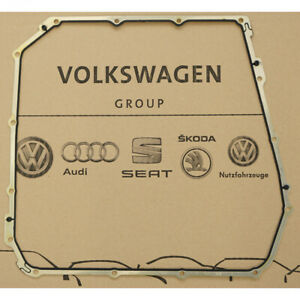 Original Audi Dichtung Ölwanne Getriebe 7-Gang DSG Öl Allrad Quattro 0B5321371F