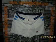 Vintage Fila Borg cotton mix tennis shorts   '70s Italy made