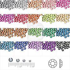 Markenlose Nail-Art-Zubehör aus Acryl mit Schimmer
