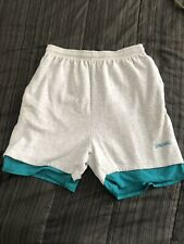 Vintage 80s Or 90s Spalding Shorts, Made In Usa, Large