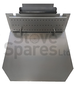 FRANCO BELGE MONTFORT ELEGANCE (MK2) BAFFLE/THROAT PLATE - 910001