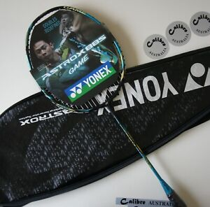 Yonex Astrox 88 S Game Badminton Racquet AX88S-G 4UG5 Strung Power/Control