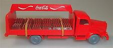 Coca Cola Getränketransporter R R Mercedes 5000 IMU 1:87 å