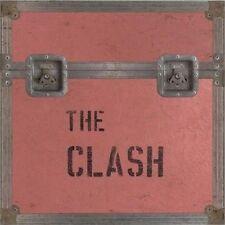 The Clash Rock Punk/New Wave Vinyl Records