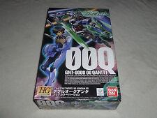 NEW IN BOX GUNDAM GNT-0000 00 QUANT MODEL KIT BANDAI HG AWAKENING TRAILBLAZER >>