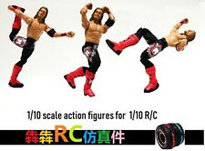 """1PCS 7"""" 1/10 scale action figures 183mm for RC Car model Truck Toys"""