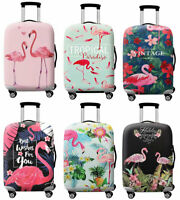 """Travel Elastic Dustproof 18""""-32"""" Luggage Case Suitcase Cover Trunk Bag Protector"""