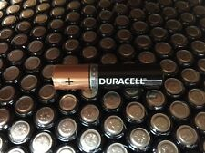 100 x AAA Duracell Copper Top Alkaline Battery Duralock (1.5 V) -FRESH 2026/27