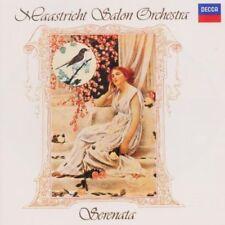 Serenata - Rieu/Maastricht Salon Orchestra (1984, CD NEUF)