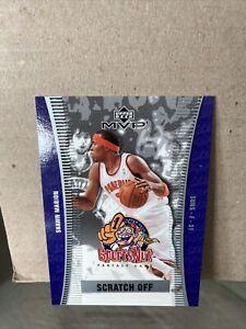 NBA Upper Deck Sportsnut Shawn Marion