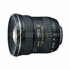 Tokina DX Auto Focus Zoom Camera Lenses for Canon