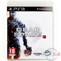 Jeu Dead Space 3 [VF] sur PlayStation 3 / PS3 NEUF sous Blister