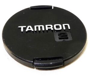 Tamron Adaptall 2 49mm Lens Cap Front snap on type