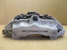 04 Cayenne S AWD Porsche 955 L Front BREMBO BRAKE CALIPER 18ZL 3M0323 71,319