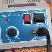 Dental Lab MARATHON Micromotor N3 Polishing  huk