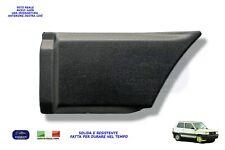 Modanatura Panda 4x4 Fiat Modanature Paracolpi protezione lato destro nero kit