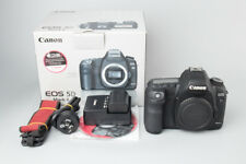 Canon EOS 5D Mark II 5D2 Mark2 21.1MP Full Frame DSLR Camera Body, Digital SLR#2