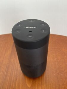 Bose SoundLink Revolve Portable Bluetooth Speaker 360 Surround Sound