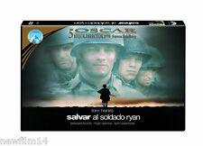 SALVAR AL SOLDADO RYAN DVD EDICION HORIZONTAL NUEVO ( SIN ABRIR )