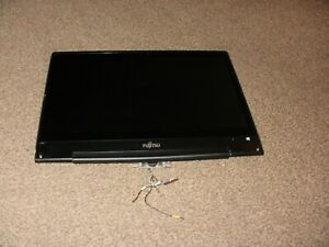 """FUJITSU LIFEBOOK T904 13.3"""" TOUCH SCREEN + WEBCAM (TESTED WORKING) REF D5"""