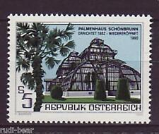 Österreich Nr. 2011  **  Palmenhaus Schönbrunn