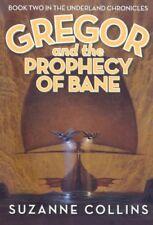 Gregor And The Prophecy Of Bane (Turtleback School