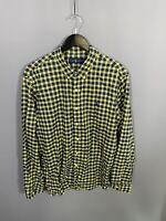 RALPH LAUREN Shirt - Size XL - Check - Great Condition - Men's