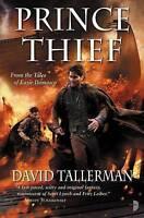 Prince Thief ' Tallerman, David