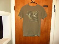 The Doors : Adult Small Size T Shirt ( S ) Jim Morrison