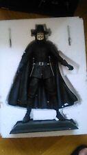 V for Vendetta resin statue, NECA - new, never displayed # 417/1500