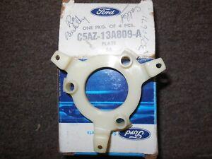 NOS 1965 1966 Ford Galaxie Horn Button Plate Asy C5AZ-13A809-A