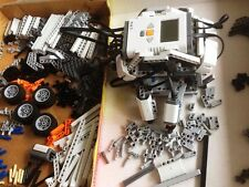 LEGO Mindstorms NXT 2.0 8547: 100% Complete all mechanical and electric parts