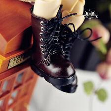 Yosd Shoes 1/6 BJD Tiny Yosd Lolita Boots Dollfie Luts Dollmore AOD DZ DOD 0305