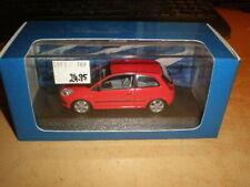 Minichamps 1/43 Ford Fiësta 3-door red         MIB