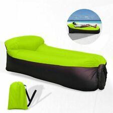 Air Lounger Sofa Aufblasbares Luftsofa Sitzsack Garten Strand Campen Schwimmen