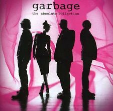 Absolute Collection (Australian Tour Edition) - Garbage (2012, CD NEU)