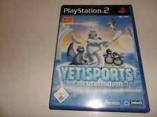 DVD  EyeToy Yetisports Arctic Adventure