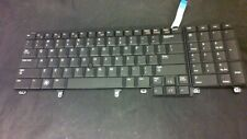 New listing Genuine Oem Dell Laptop Keyboard 0M8F00 M8F00 Tested And Working!