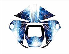 3M Speedglas 9100 V Xx Auto Sw Jig Schweiß Helm Umwickeln Abziehbild Skins Funke