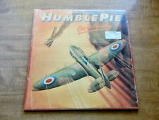 LP-HUMBLE PIE-On To Victory 1980 SEALED-Steve Marriott, Fool For A Pretty Face