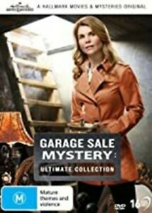 Garage Sale Mysteries: Ultimate Collection [New DVD] Boxed Set, NTSC Region 0,