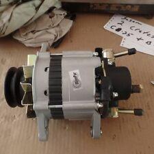 Alternator Isuzu NPR 3.9 3.9L Turbo Diesel w/Vac Pump GMC Tiltmaster W3500 W4500