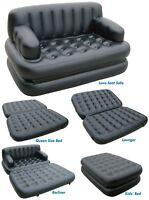 Pure Comfort 8510SB Pure Comfort 5 in 1 Sofa Bed