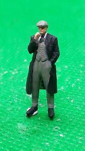 fine scale model figure 00 gauge  handpainted peaky blinders 'Tom '