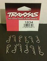 Traxxas # 1834 body clips (standard size)