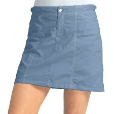 FRESH PRODUCE XXL Deep Dive BLUE Stretch $59.00 CRUISER SKORT Skirt NWT New XXL