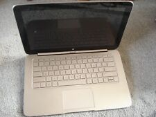 "Nice HP Spectre x2 13-H211N i5-4202Y 2-in-1 13"" Touchscreen Laptop/Notebook"