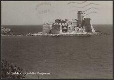 AD3386 Crotone - Provincia - Le Castella - Castello Aragonese