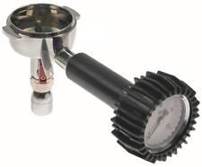 Portafilter for Espresso Machine with Pressure Gauge Mounting Bracket Ø 83mm
